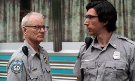 THE DEAD DON'T DIE DI JIM JARMUSCH APRIRÀ IL FESTIVAL DI CANNES