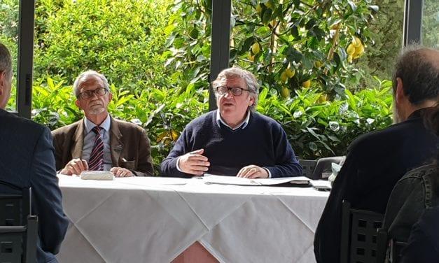 ASSEMBLEA DELLA WORLD SF ITALIA E CONSEGNA DEI PREMI VEGETTI 2019