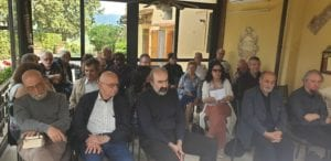 Assemblea della World SF Italia