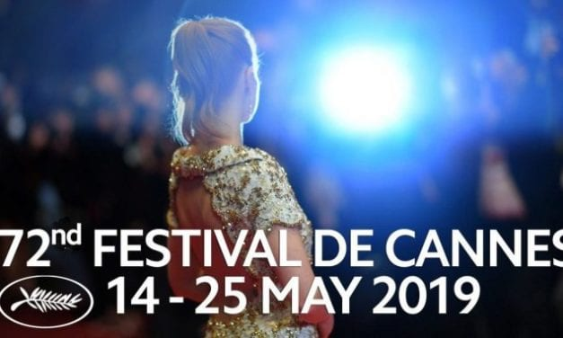 CANNES 2019, I PALMARES!