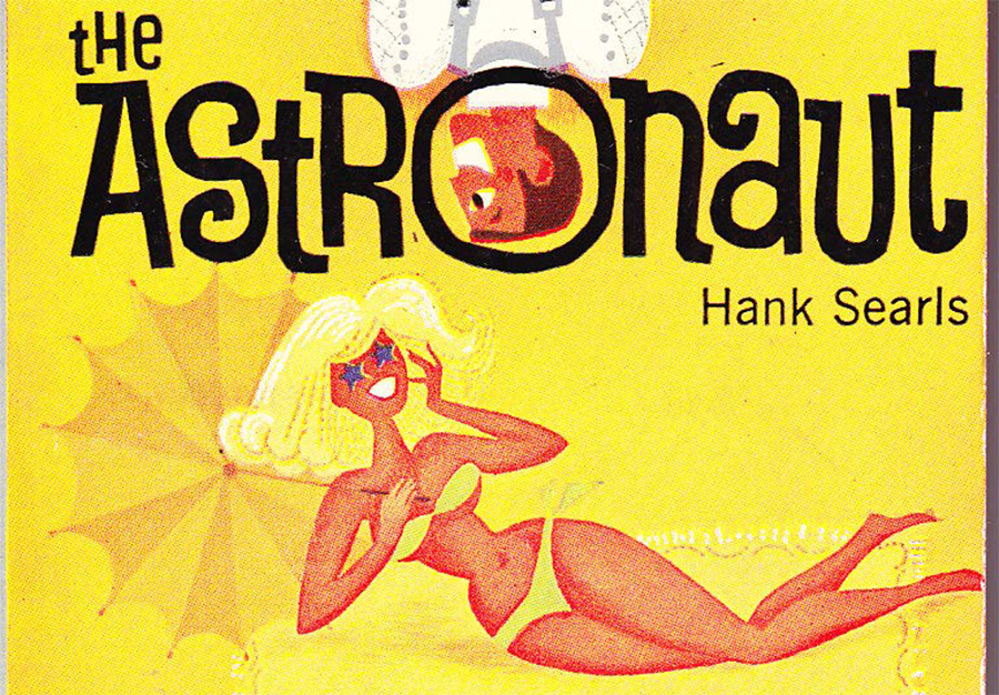 THE ASTRONAUT DI HANK SEARLS (1962)