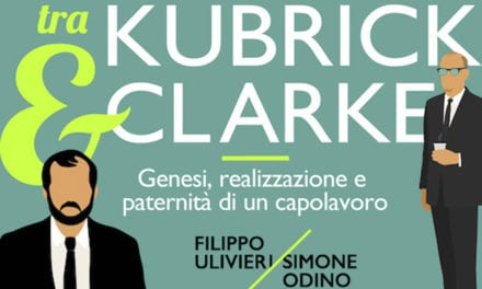 2001 TRA KUBRICK E CLARKE: GENESI, REALIZZAZIONE E PATERNITÀ DI UN CAPOLAVORO