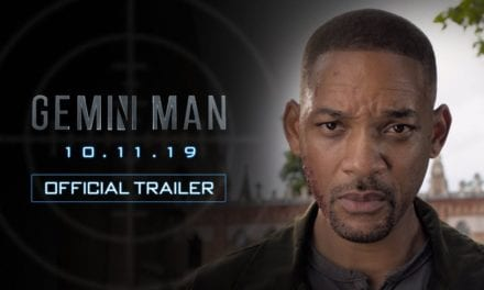 GEMINI MAN, NUOVO THRILLER FANTASCIENTIFICO PER WILL SMITH