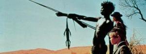 L'inizio del cammino, cinema australiano
