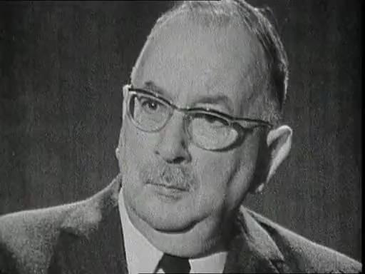 Georges Langelaan, La mosca