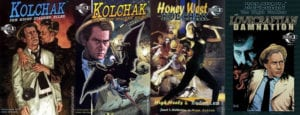 Kolchak comics