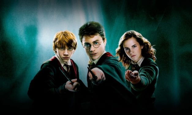 VADE RETRO… HARRY POTTER! FICTION E OCCULTISMO