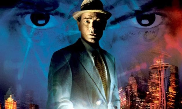KOLCHAK – THE NIGHT STALKER (1974-1975)