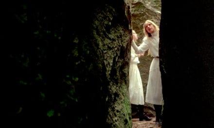IL MONDO DEL SOGNO AUSTRALIANO (1): PICNIC A HANGING ROCK