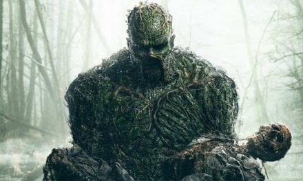 SERIE TV, CANCELLAZIONI E RINNOVI: SWAMP THING E LUCIFER
