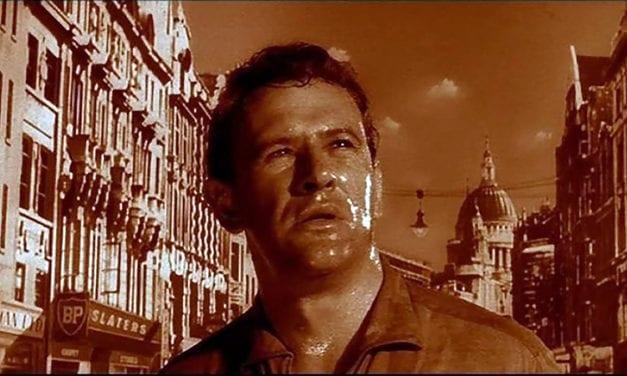 … E LA TERRA PRESE FUOCO (1961)
