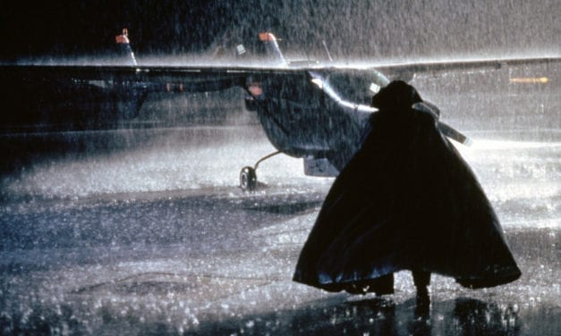 THE NIGHT FLIER (1997) DI MARK PAVIA