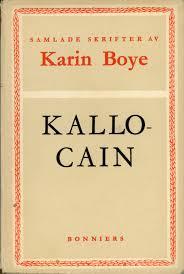 Kallocaina Karin Boye