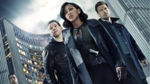 Minority Report, la serie TV