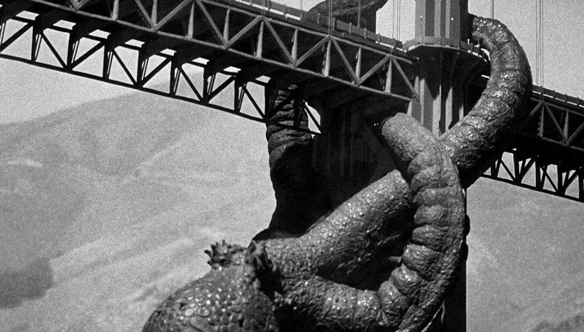 Il ostro dei Mari: sotto il ponte