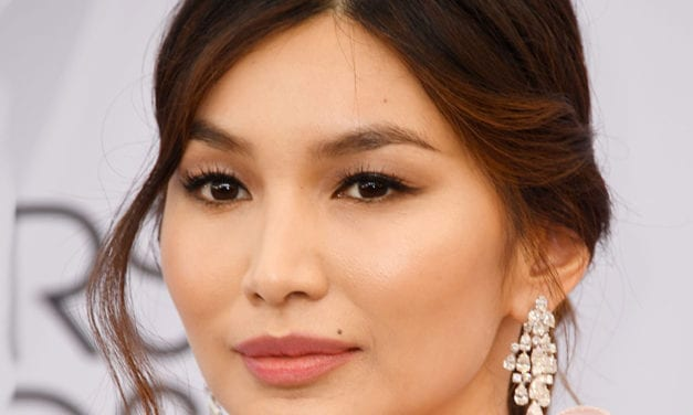 "GEMMA CHAN NEL CAST DI ""THE ETERNALS"""