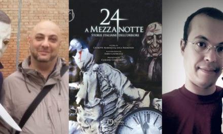 24 A MEZZANOTTE: INTERVISTA A GIUSEPPE MARESCA E LUCA RAIMONDI