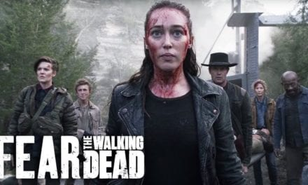 """FEAR THE WALKING DEAD"" RINNOVATA PER LA SESTA STAGIONE"