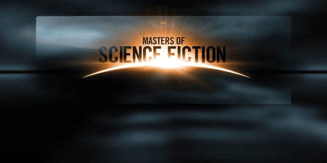 MASTERS OF SCIENCE FICTION, LA SERIE TV (2007)