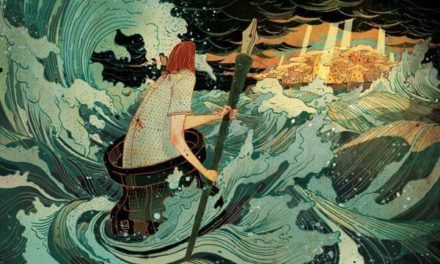 L'ORIENTE E L'OCCIDENTE DI VICTO NGAI – FANTAIMMAGINE