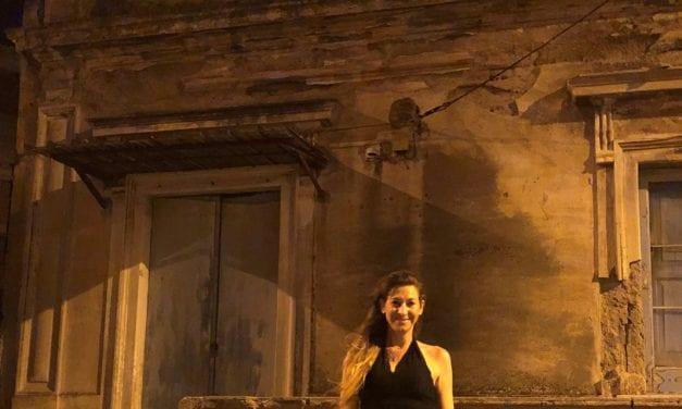 TRA INGHILTERRA E ITALIA: INTERVISTA A BARBARA PANETTA