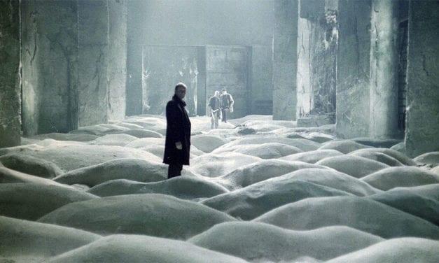 """""""STALKER"""" DI ANDREJ TARKOVSKIJ (1979)"""