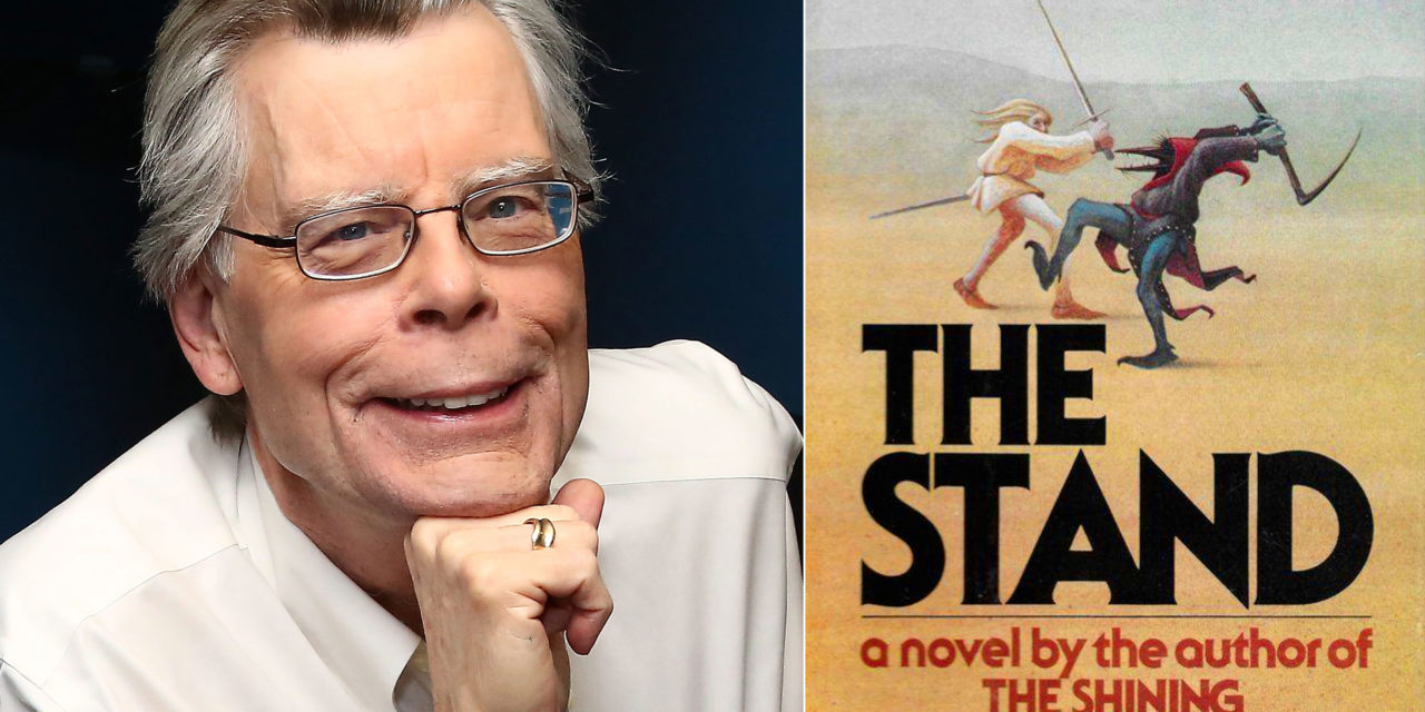 """THE STAND"" DI STEPHEN KING DIVENTA UNA NUOVA SERIE TV"