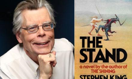 """""""THE STAND"""" DI STEPHEN KING DIVENTA UNA NUOVA SERIE TV"""