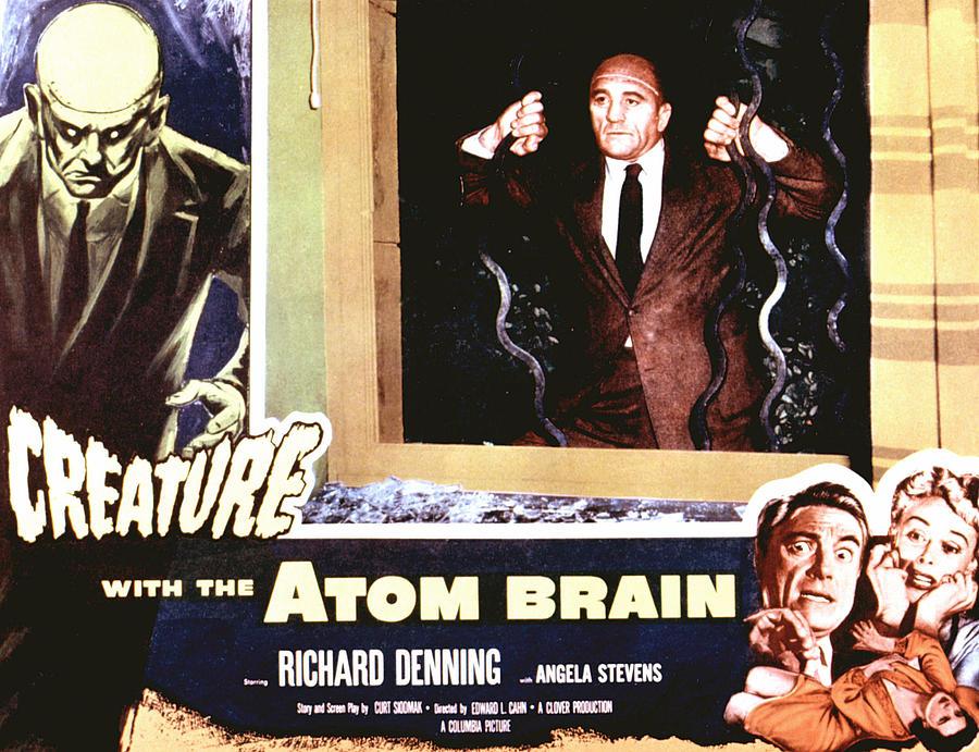 La creatura: banditi atomici