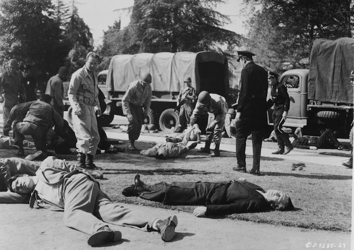 Banditi atomici cadaveri
