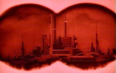 Marte Distruggerà la Terra