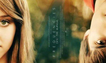 FREQUENCIES aka OXY: THE MANUAL (2013)
