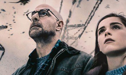 THE SILENCE: IL ROMANZO E IL FILM