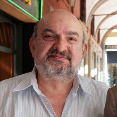 La mia storia: Vittorio Curtoni. Galatto-Tour