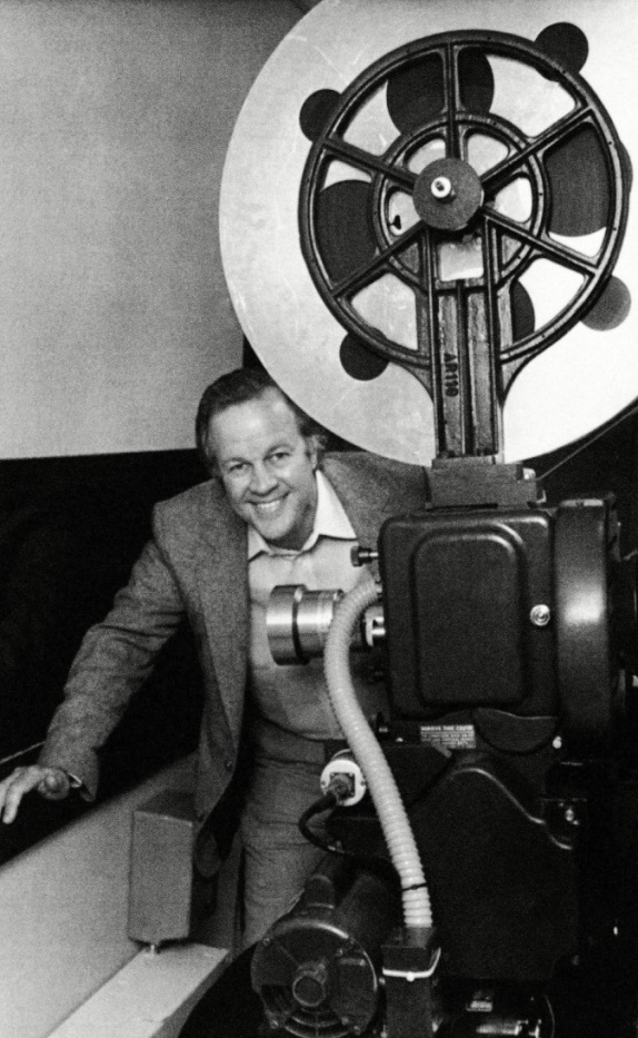 Douglas Trumbull