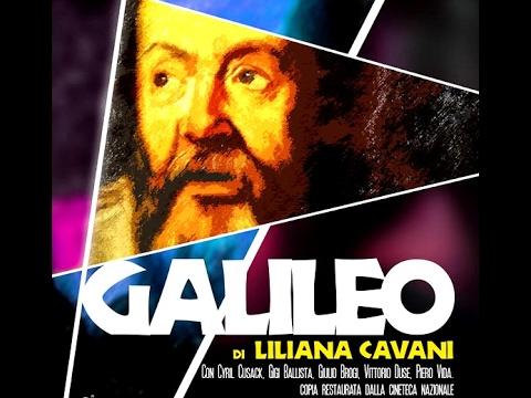 Galileo Galilei - La Chiesa