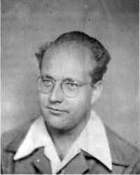 T. Bruce Yerke, Morte Jambe