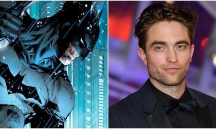 COME ROBERT PATTINSON È DIVENTATO BATMAN…