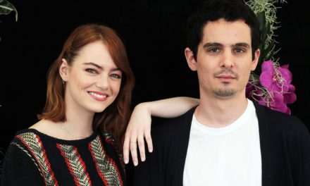 DAMIEN CHAZELLE APPARIRÀ IN UNA POSSIBILE UCRONIA CINEMATOGRAFICA