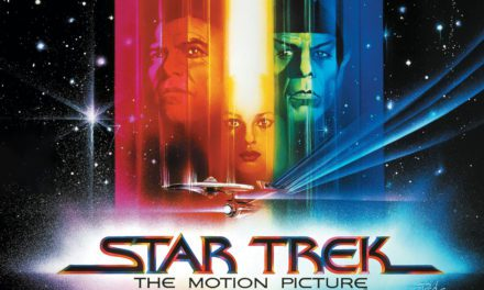"QUARANT'ANNI FA, ""STAR TREK: IL FILM"""
