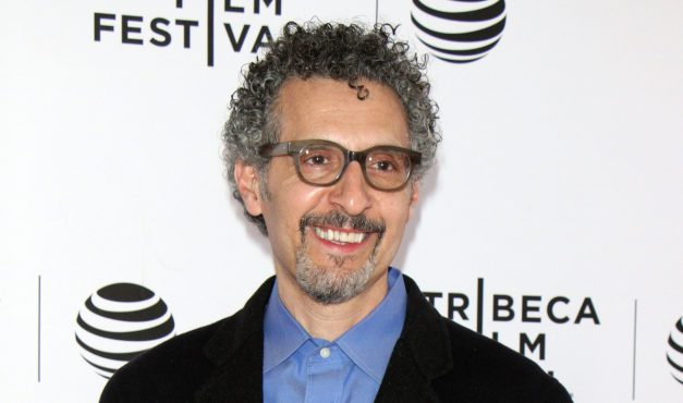 "JOHN TURTURRO SARÀ CARMINE FALCONE IN ""THE BATMAN"""