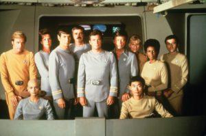 Star Trek, il film