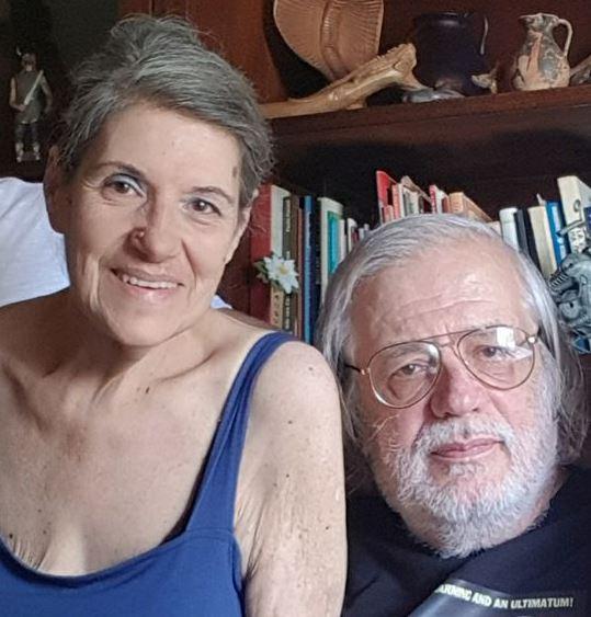 Cose da Atri Mondi: Manuela Menci e Vanni Mongini