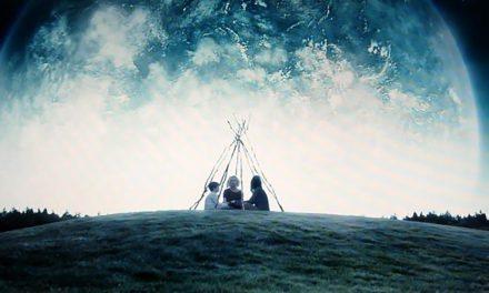 MELANCHOLIA DI LARS VON TRIER (2011)