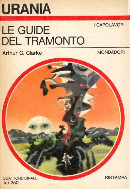 Guide del Tramonto