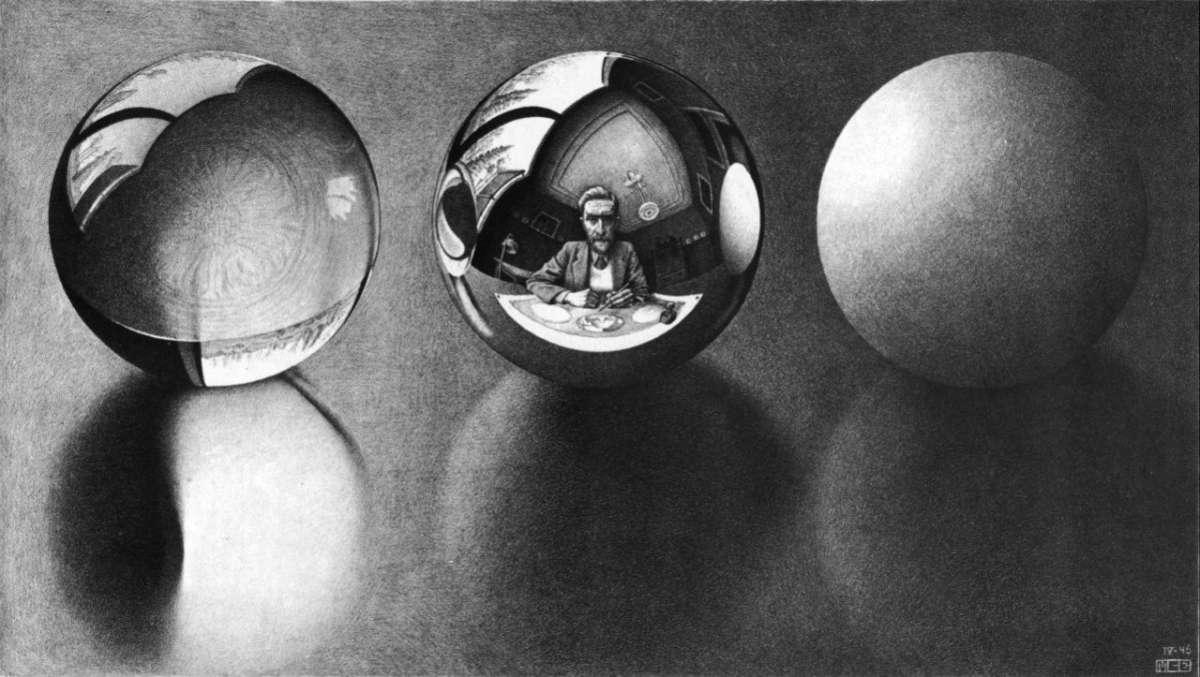 Riflettere o essere riflessi?, di Roberto Pastene