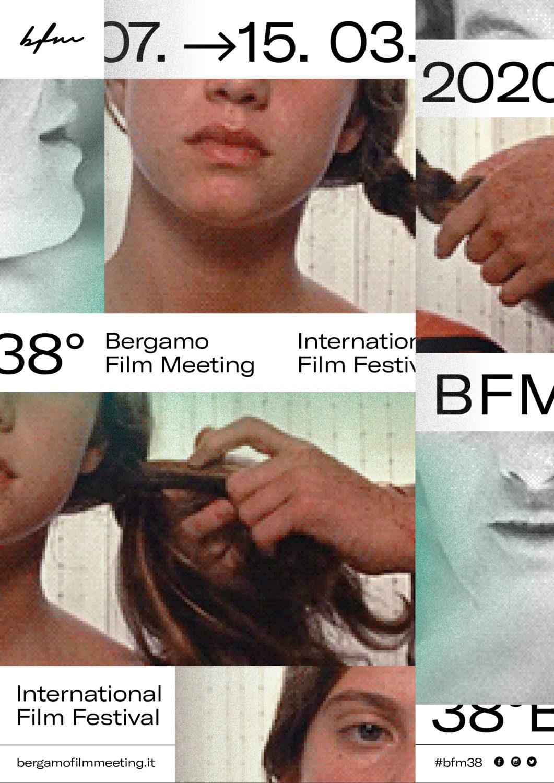 MALCOM MCDOWELL, L'OMAGGIO DEL BERGAMO FILM MEETING 2020
