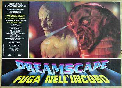 Dreamscape-Fuga-Nellincubo