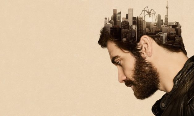 ENEMY DI DENIS VILLENEUVE (2013)
