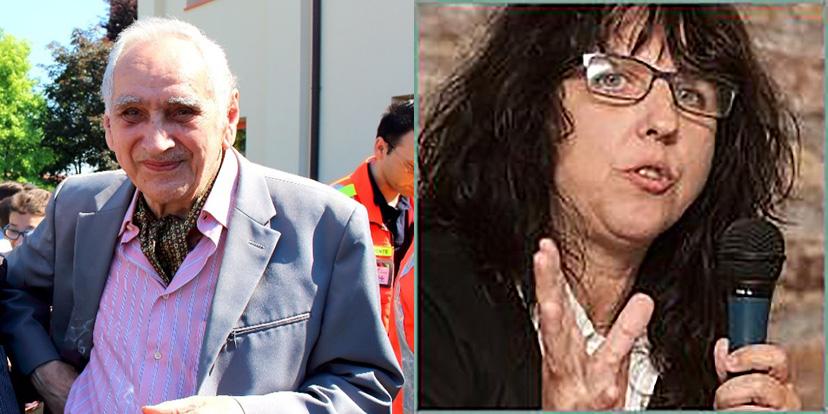 Eugenio & Elisabetta Marchi